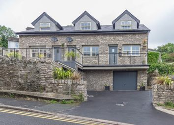 Thumbnail 2 bed terraced house for sale in The Green, Captain French Lane, Kendal