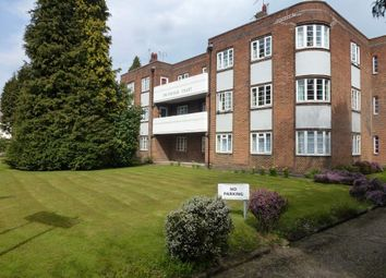 Thumbnail 3 bed flat to rent in Springfield Court, Stratford Road, Hall Green, Birmingham