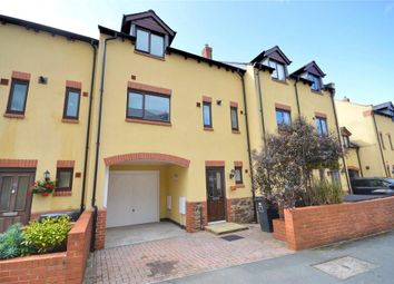 Thumbnail 3 bed terraced house to rent in Waterside, Bovey Tracey, Newton Abbot, Devon