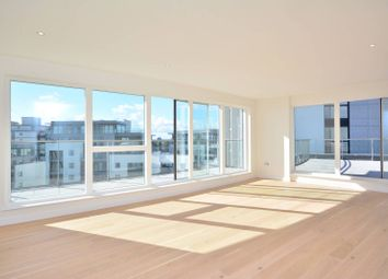 Thumbnail 2 bed flat to rent in Pump House Crescent, Brentford