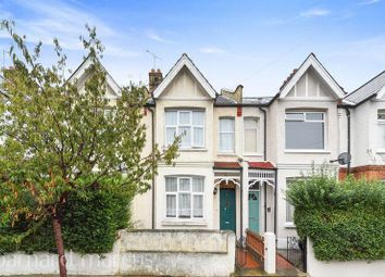 Thumbnail Terraced house to rent in Eswyn Road, London