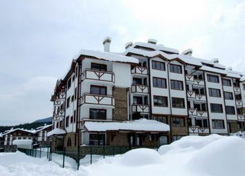 Thumbnail 2 bed apartment for sale in Elite Lodge, Bansko, Bulgaria