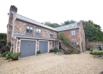 Thumbnail 4 bed detached house for sale in Birch Hill Mews, Woolton, Liverpool