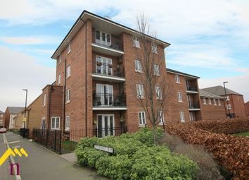 2 bed flat for sale in Windermere Drive, Lakeside, Doncaster DN4