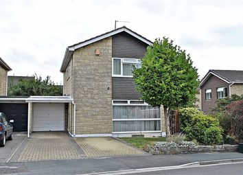 Thumbnail 3 bed detached house for sale in Selworthy, Kingswood, Bristol
