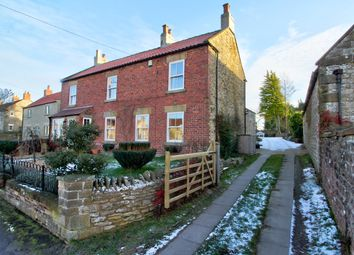 Thumbnail 3 bed detached house for sale in Cropton, Pickering