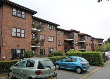 Thumbnail 1 bedroom flat for sale in Tudor Court, Hatherley Crescent, Sidcup