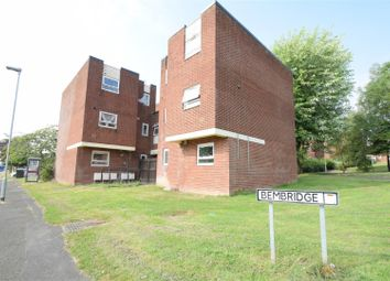 Thumbnail 1 bed flat to rent in Bembridge, Brookside, Telford
