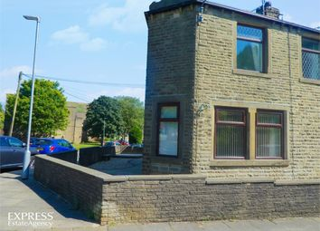 3 bed end terrace house for sale in Lennox Road, Todmorden, West Yorkshire OL14