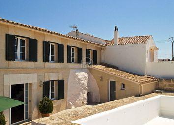 Thumbnail 5 bed villa for sale in Mahon, Mahon, Balearic Islands, Spain