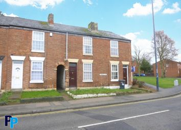 Thumbnail 2 bed terraced house to rent in Abbey Street, Derby