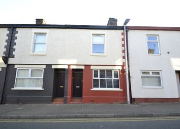 Thumbnail 3 bed terraced house to rent in Mersey Road, Widnes