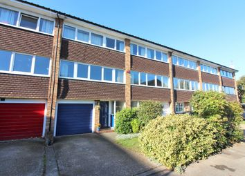 Thumbnail 4 bed terraced house for sale in Victoria Close, West Molesey