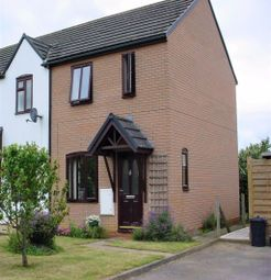 Thumbnail 2 bed property to rent in Cedar Road, Chipping Campden, Gloucestershire