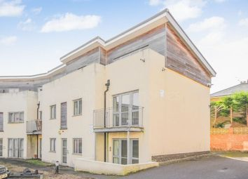 Thumbnail 1 bed flat for sale in Sea Court, The Passage, Margate