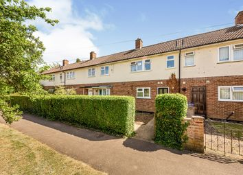 Thumbnail 3 bed terraced house for sale in Crossleys, Letchworth Garden City