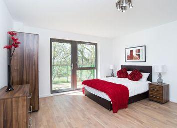 Room to rent in Parkside Quarter, London E14