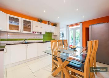 Thumbnail 4 bed property for sale in Wakeman Road, Kensal Green, London