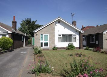 Thumbnail 2 bed bungalow for sale in The Paddock, Townville, Castleford