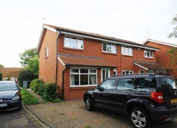 Thumbnail 3 bed semi-detached house for sale in Lacey Green, Wilmslow, Cheshire