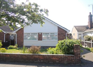Thumbnail 2 bed detached bungalow for sale in Preston Road, Holland-On-Sea, Clacton-On-Sea