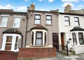 Thumbnail 3 bed terraced house for sale in Nyanza Street, Plumstead