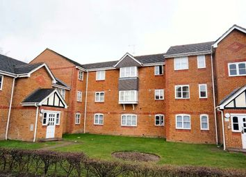 Thumbnail 2 bed flat to rent in Philips Close, Carshalton