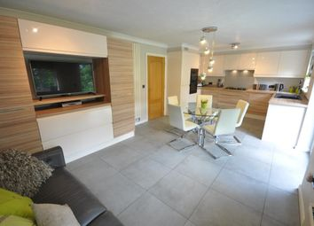 Thumbnail 4 bedroom detached house for sale in Rowan Close, Clifton, Preston, Lancashire