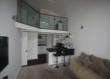Thumbnail 2 bed flat for sale in The Spinnings, Waterside Road, Summerseat, Bury