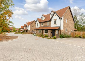 Thumbnail 4 bed semi-detached house for sale in Millers View, Windmill Way, Much Hadham