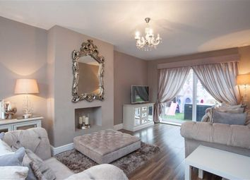 Thumbnail 3 bed semi-detached house for sale in Dellcot Close, Salford