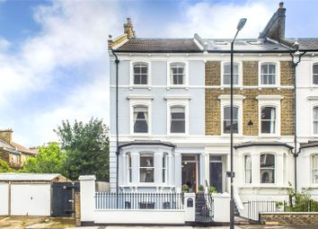 Thumbnail 5 bed semi-detached house for sale in Gauden Road, Clapham, London