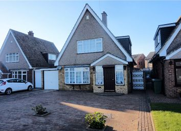 Thumbnail 3 bed detached house for sale in Whybrews, Stanford-Le-Hope