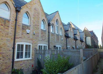 Thumbnail 3 bed property to rent in Solomons Lane, Faversham