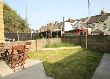 Thumbnail 2 bed terraced house to rent in Grange Road, Rochester, Kent