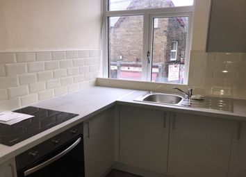 Thumbnail 1 bed flat to rent in Nashville Road, Keighley