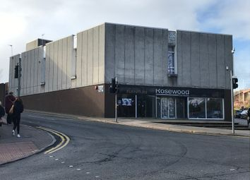 Retail premises for sale in Langlands Brae, Kilmarnock KA1