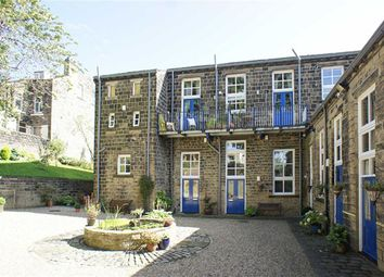 Thumbnail 2 bed flat for sale in Park School Mews, Bingley, West Yorkshire