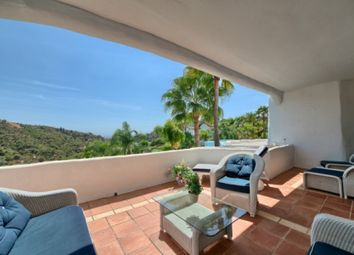 Thumbnail 3 bed property for sale in La Quinta Golf, Benahavís, Málaga