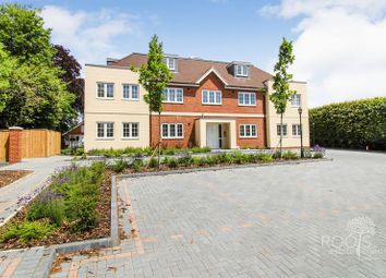 Thumbnail 2 bed flat for sale in The Dolmans, Shaw, Newbury