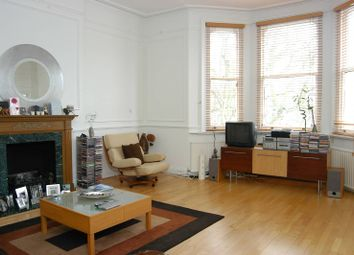Thumbnail 2 bed flat to rent in Lancaster Grove, Belsize Park