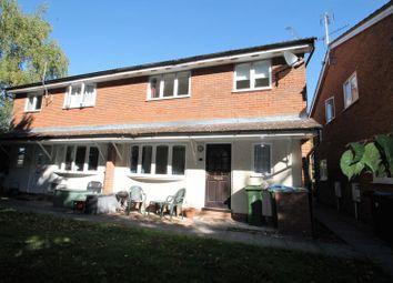 2 bed terraced house to rent in Waterside, Edlesborough, Bucks LU6