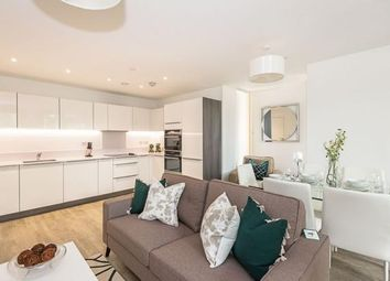Thumbnail Flat to rent in Telegraph Avenue, London