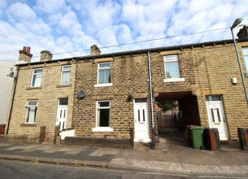 Thumbnail 2 bed terraced house to rent in Wycliffe Street, Ossett
