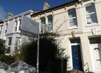 1 bed flat for sale in Mutley, Plymouth, Devon PL4