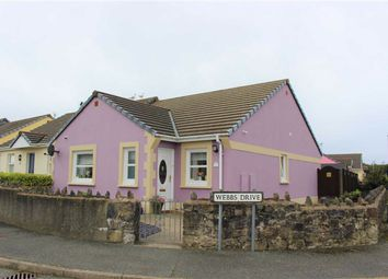 2 bed semi-detached bungalow for sale in Webbs Drive, Pembroke SA71