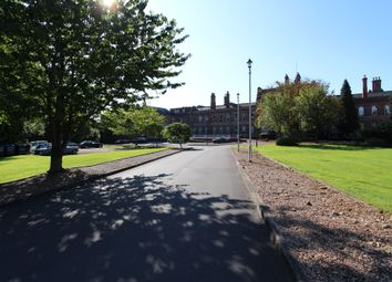 Thumbnail 2 bed duplex for sale in Hine Hall, Nottingham