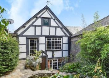 Thumbnail 4 bed terraced house for sale in Whitsend, 18 High Street, Kington, Herefordshire