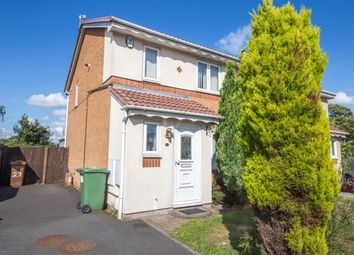 Thumbnail 3 bed property to rent in Kelsey Close, St. Helens
