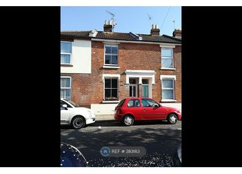 Thumbnail 2 bed terraced house to rent in Tokar Street, Portsmouth